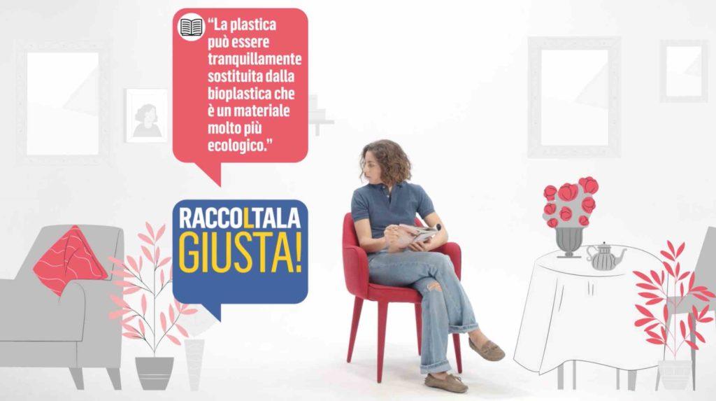 Le bioplastiche non possono sostituire la plastica tradizionale n.0