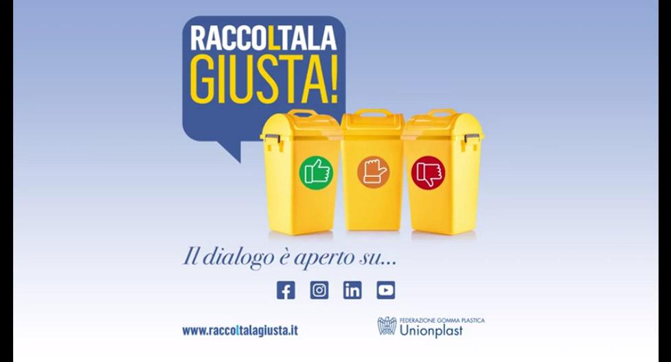 L'imballaggio in plastica contro lo spreco alimentare n.1