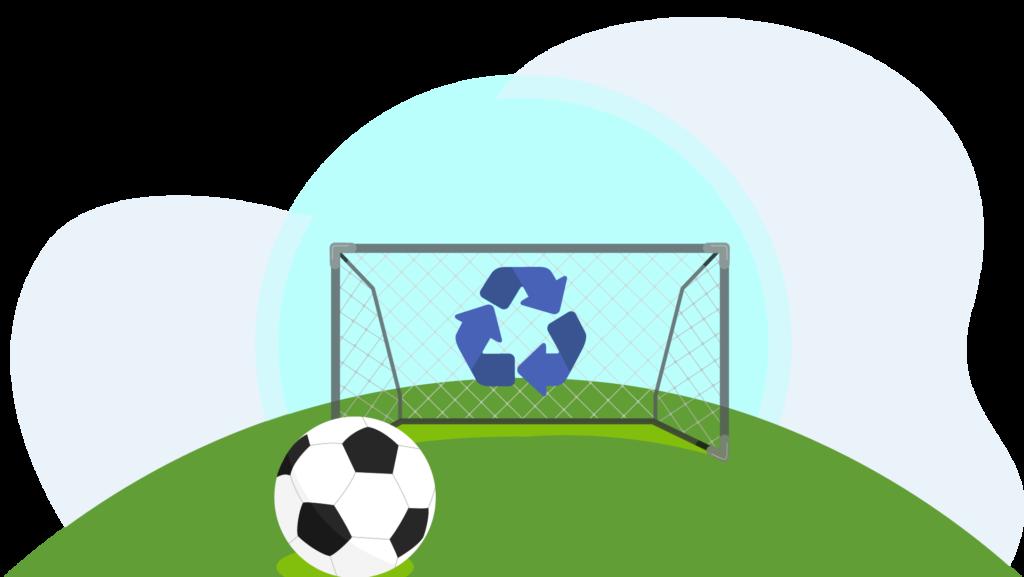 Sporteplastica_calcio_sostenibilità